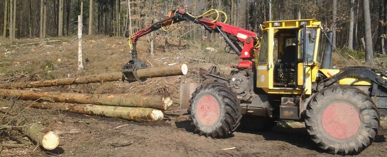 Forstbetrieb Hornig